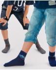 Носки для мальчиков хлопок